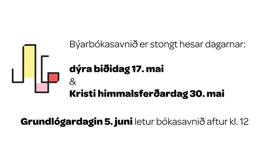 Stongt dýra biðidag og Kristi himmalsferðardag